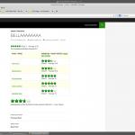 Yasr 0.0.7 green stars